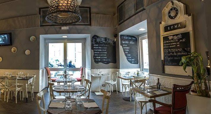 Buddy Italian Restaurant Cafè Rome image 2