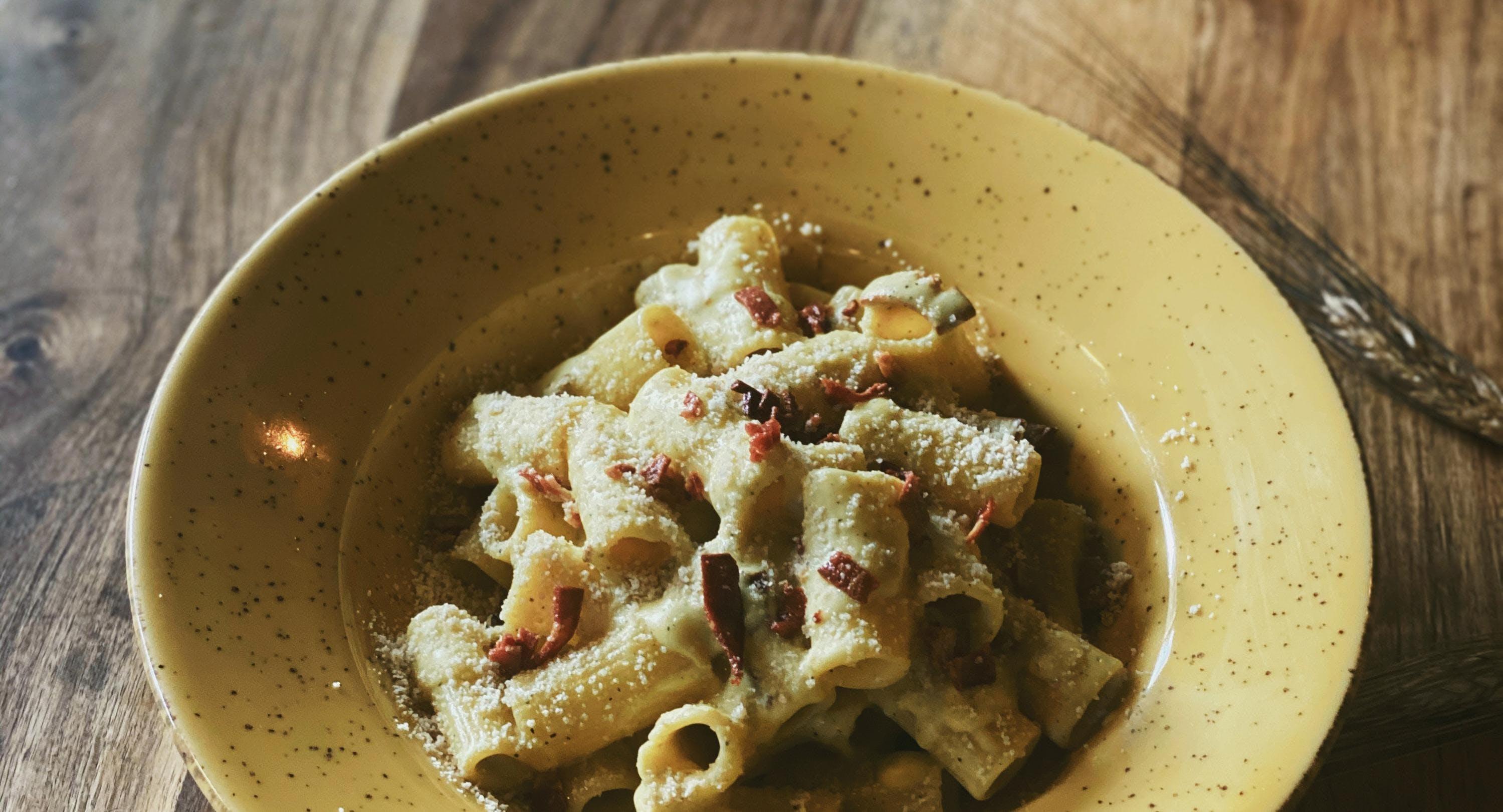 Buddy Veggy Italian Restaurant Cafe