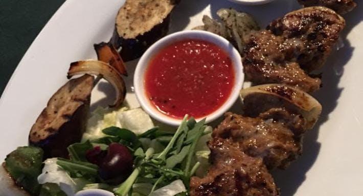 Bahce Turkish Restaurant 花園土耳其餐廳