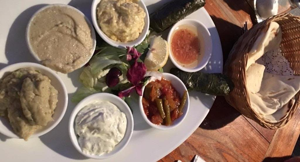 Bahce Turkish Restaurant 花園土耳其餐廳 Hong Kong image 1