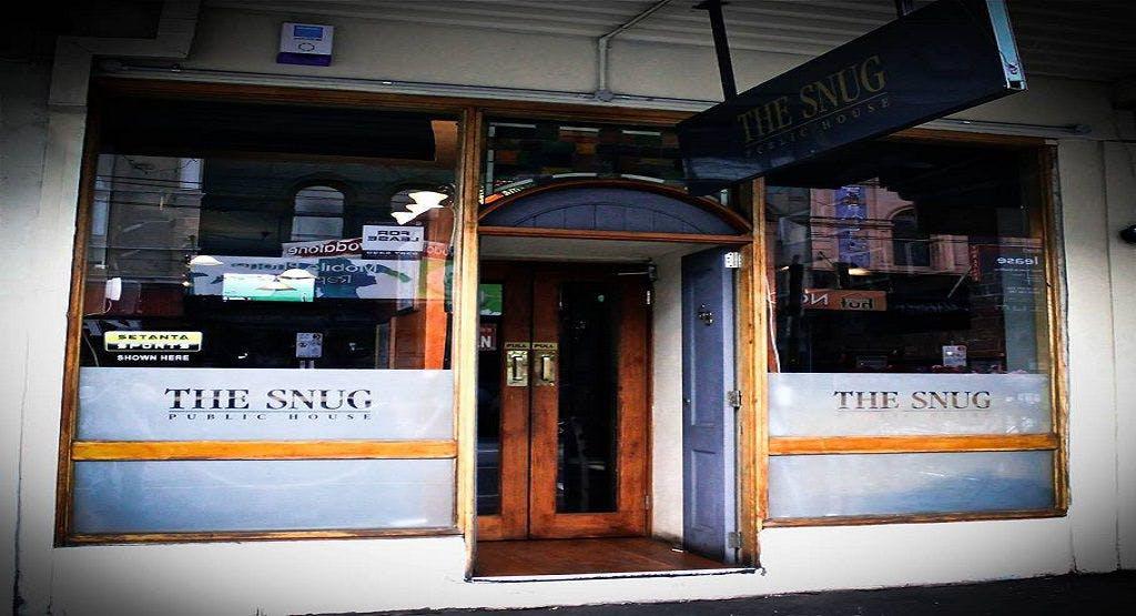 The Snug Public House Melbourne image 1