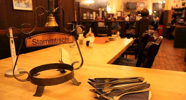 Gasthaus zur Eule Köln image 5