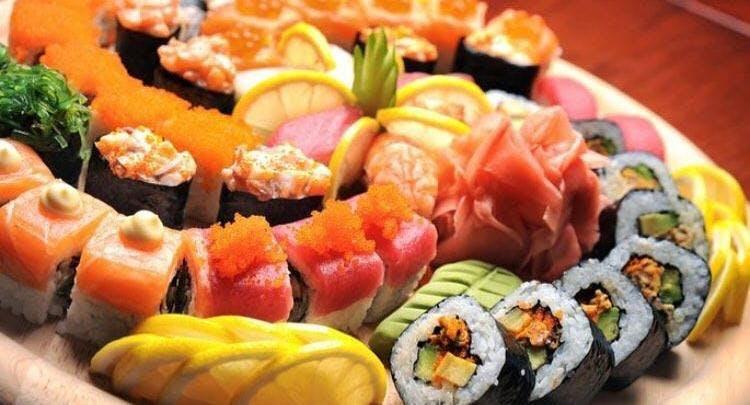 85 Fazio - Sushi & Food La Spezia image 3