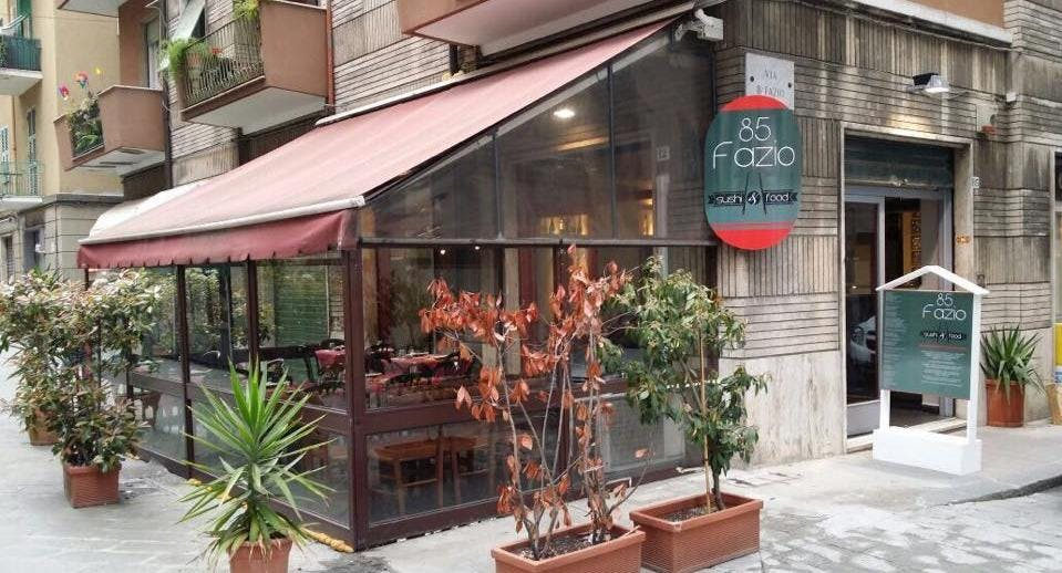 85 Fazio - Sushi & Food La Spezia image 2