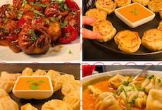Tasty Momo Nepalese Restaurant