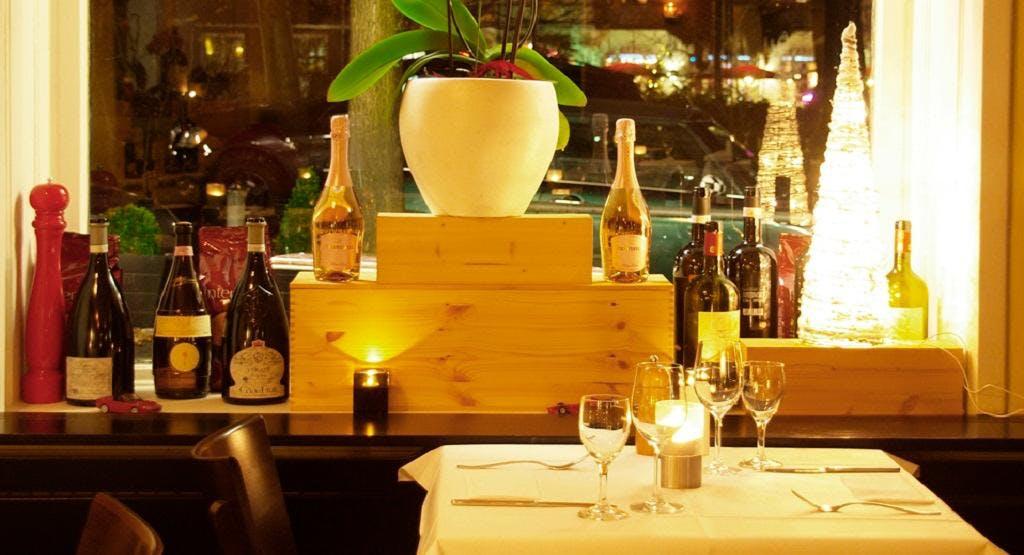 Photo of restaurant Osteria Da Vincenzo in Winterhude, Hamburg