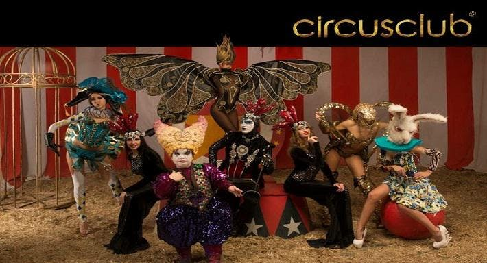 Circus Club İstanbul image 2