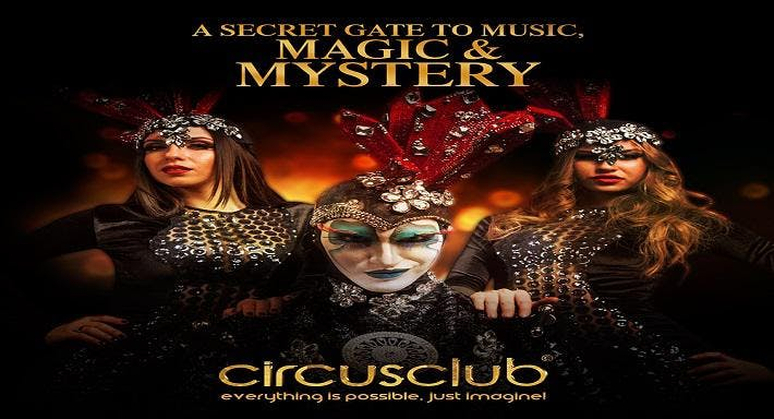 Circus Club İstanbul image 3