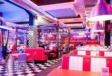 1950 American Diner - Via Guelfa