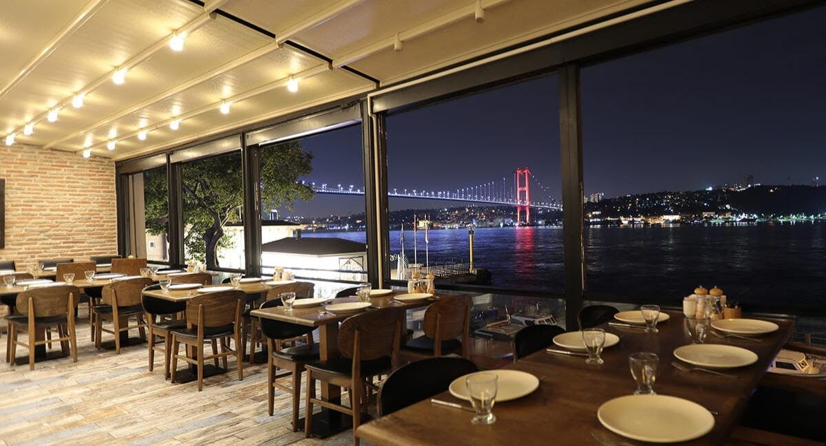 Suppa Cafe & Lounge Beylerbeyi