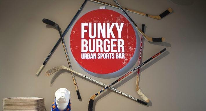 Funky Burger Tapiola Espoo image 1