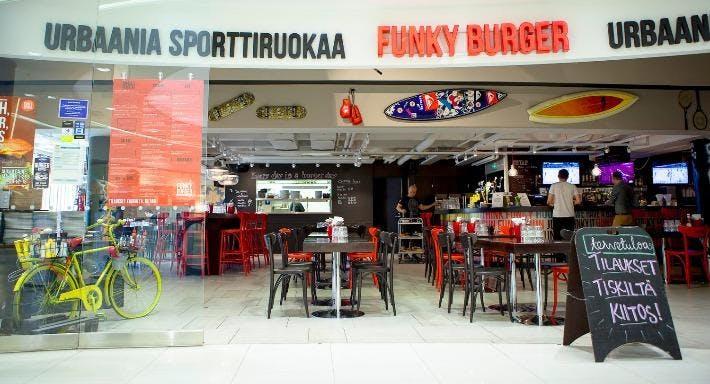 Funky Burger Espoo image 3