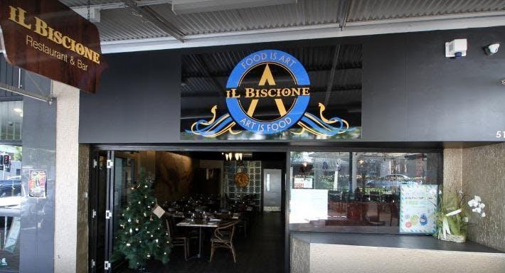 Il Biscione Sydney image 4