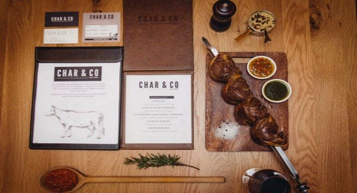 Char & Co