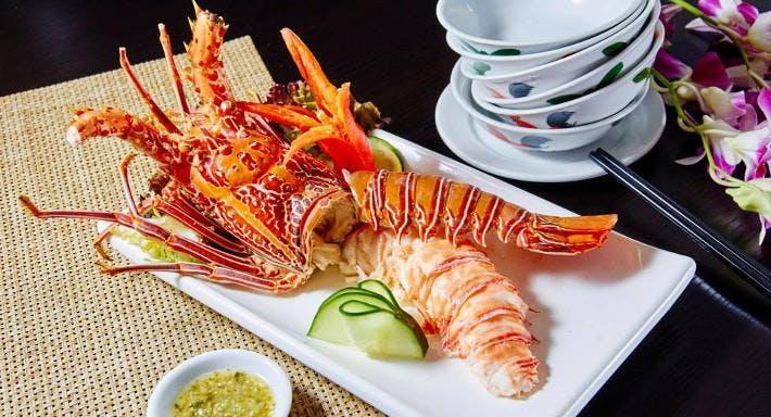Mr. Ray Seafood Restaurant 雷公子海鮮串燒大排檔 Hong Kong image 2