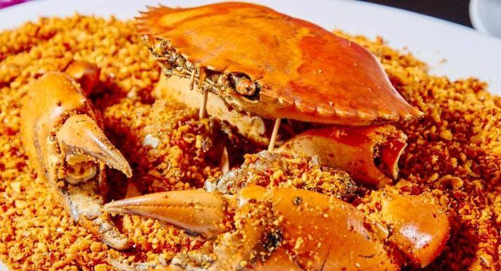 Mr. Ray Seafood Restaurant 雷公子海鮮串燒大排檔 Hong Kong image 9