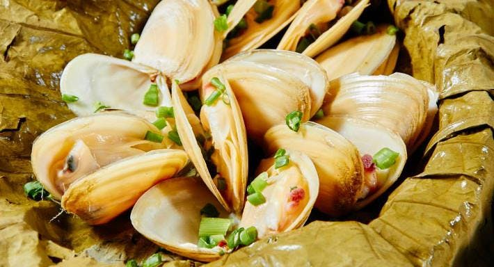 Mr. Ray Seafood Restaurant 雷公子海鮮串燒大排檔 Hong Kong image 3