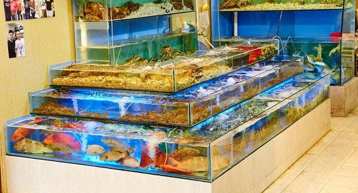 Mr. Ray Seafood Restaurant 雷公子海鮮串燒大排檔 Hong Kong image 12