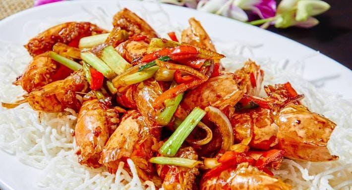 Mr. Ray Seafood Restaurant 雷公子海鮮串燒大排檔 Hong Kong image 8
