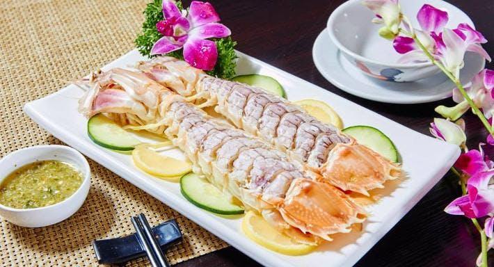 Mr. Ray Seafood Restaurant 雷公子海鮮串燒大排檔 Hong Kong image 7