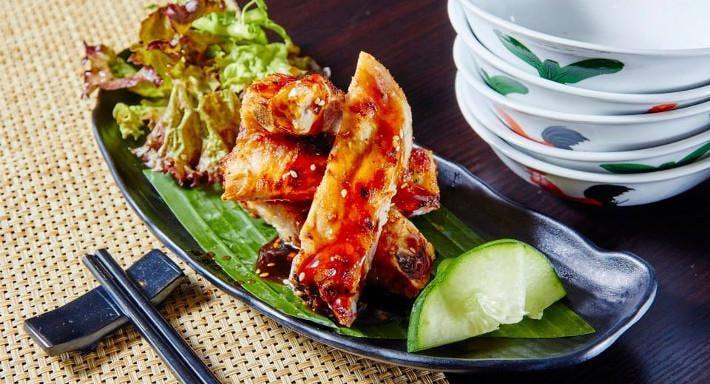 Mr. Ray Seafood Restaurant 雷公子海鮮串燒大排檔