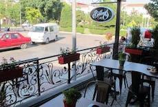 The Balcans Cafe