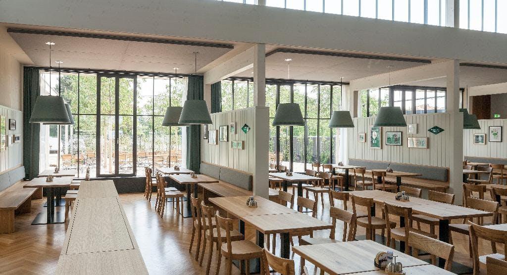 Strandcafe Wien image 1
