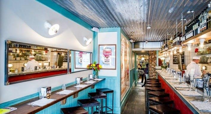 Ceviche Soho London image 3
