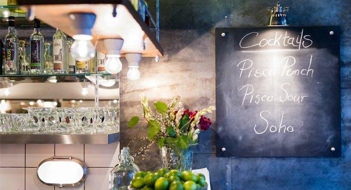 Ceviche Soho London image 7