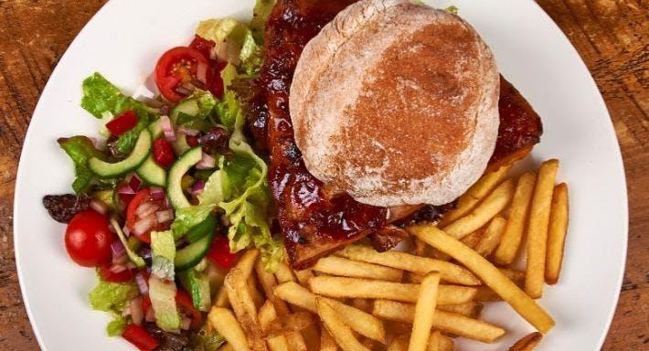 Burgers & More Harrogate image 1