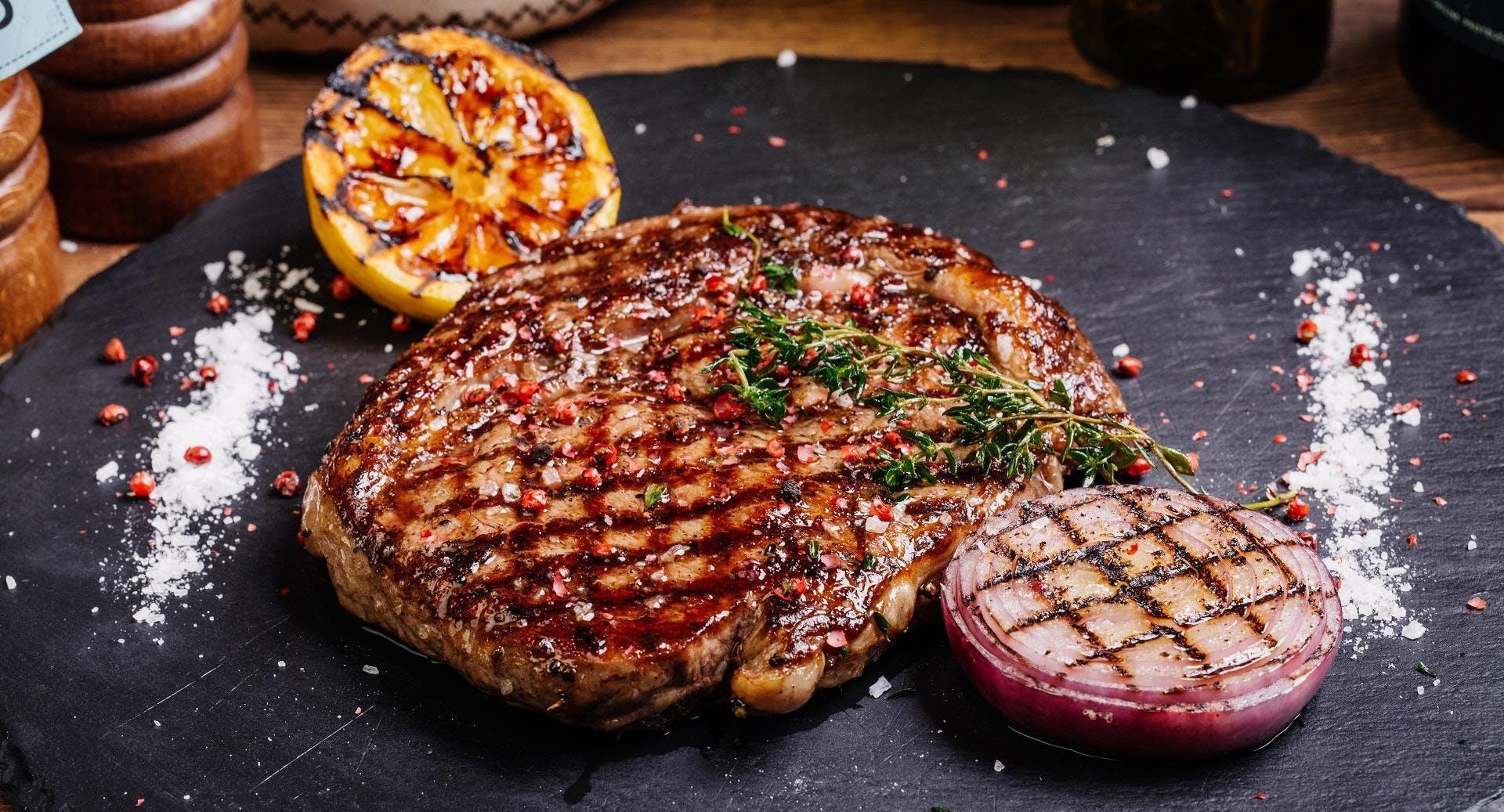 Beef Grill Club by Hasir - Wilmersdorf