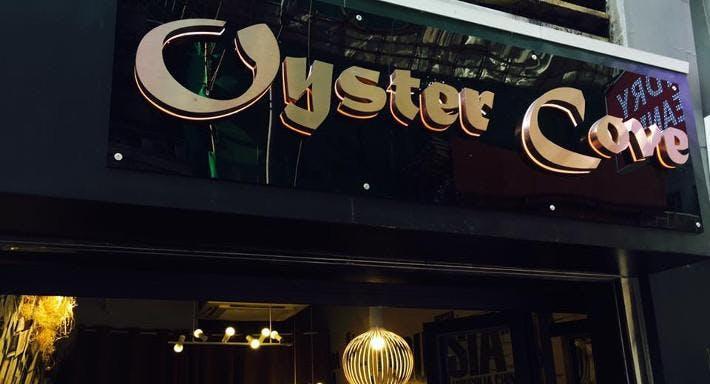 蠔灣 Oyster Cove Hong Kong image 2