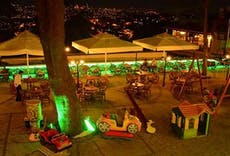 Restaurant Desde Balo Salonu in Üsküdar, Istanbul