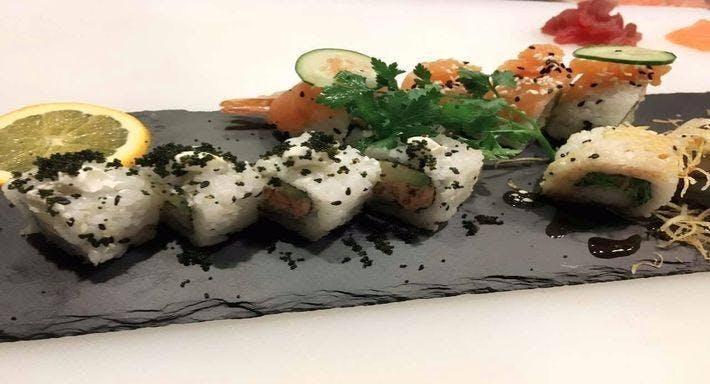 Shiny Japanese Restaurant