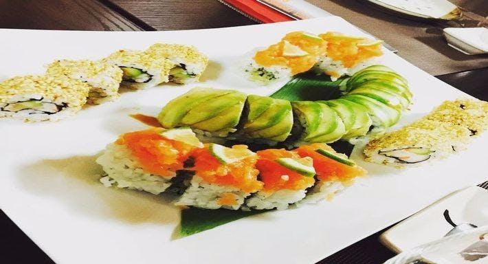 Shiny Japanese Restaurant Milano image 3