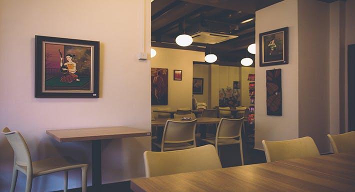 Sawasdee Thai Cafe and Restaurant Singapore image 3