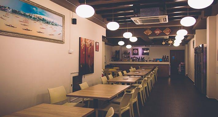 Sawasdee Thai Cafe and Restaurant Singapore image 4