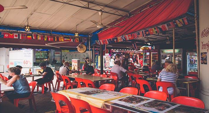 Sawasdee Thai Cafe and Restaurant Singapore image 5