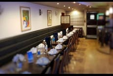 Restaurant Deja Vu in Town Centre, Cheshunt