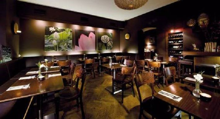 Lotus Lounge München