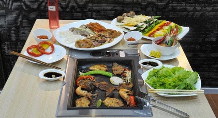 His.tori BBQ Restaurant