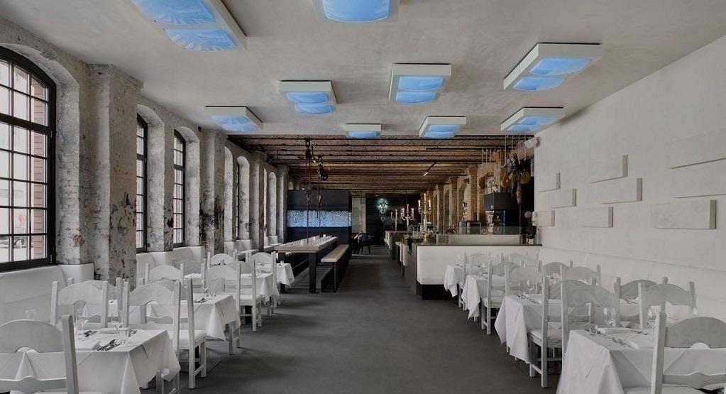 Sage Restaurant Berlin image 1