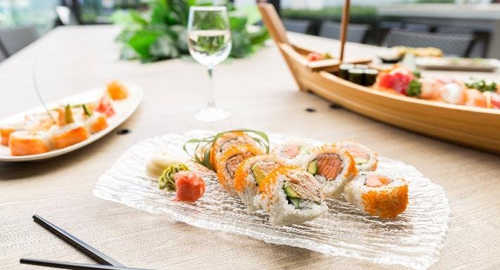 Momoco Sushi - Preston