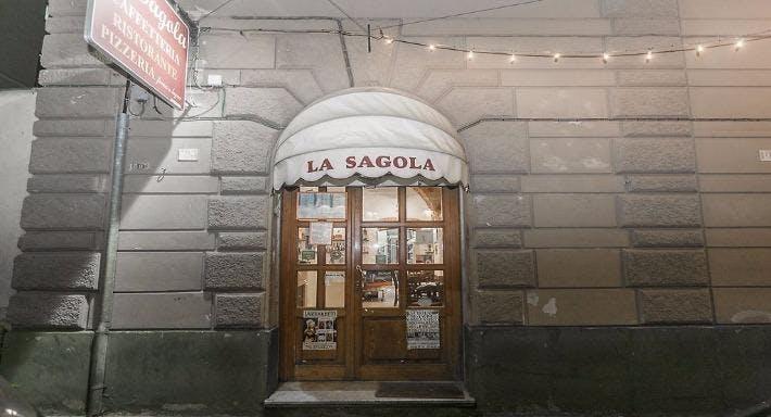 La Sagola Genova image 14