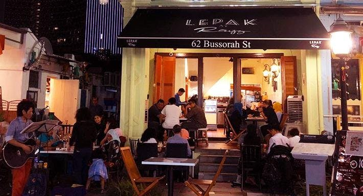 LePak at Rayz Singapore image 3