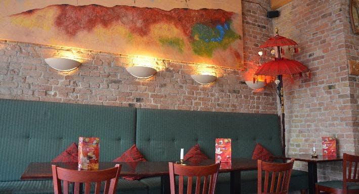 Hindi Restaurant