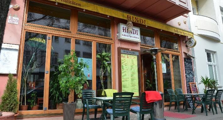 Hindi Restaurant Berlin image 9