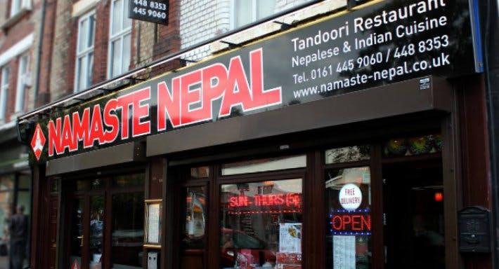 Namaste Nepal - Manchester