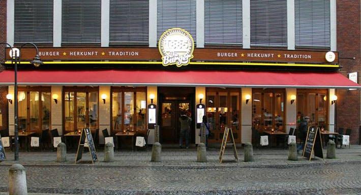 1885 Die Burger Bremen image 1