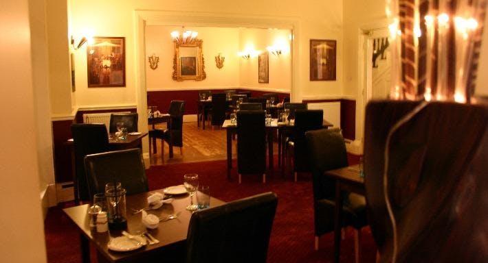Five Rise Lock Hotel & Restaurant Bradford image 2
